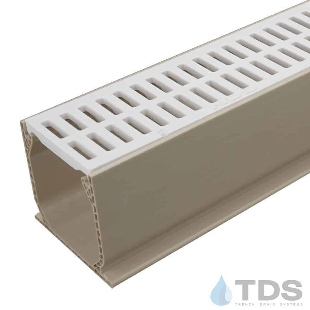 MCKS-540-TDSdrains mini channel slotted grate