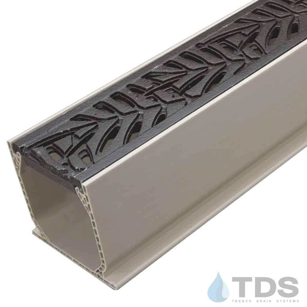 MCKS-IA-Loc-BF-TDSdrains mini channel cast iron boof locust grate iron age
