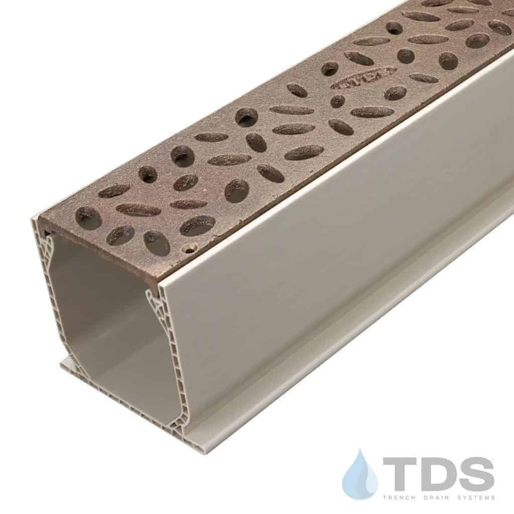 MCKS-TDS565-TDSdrains