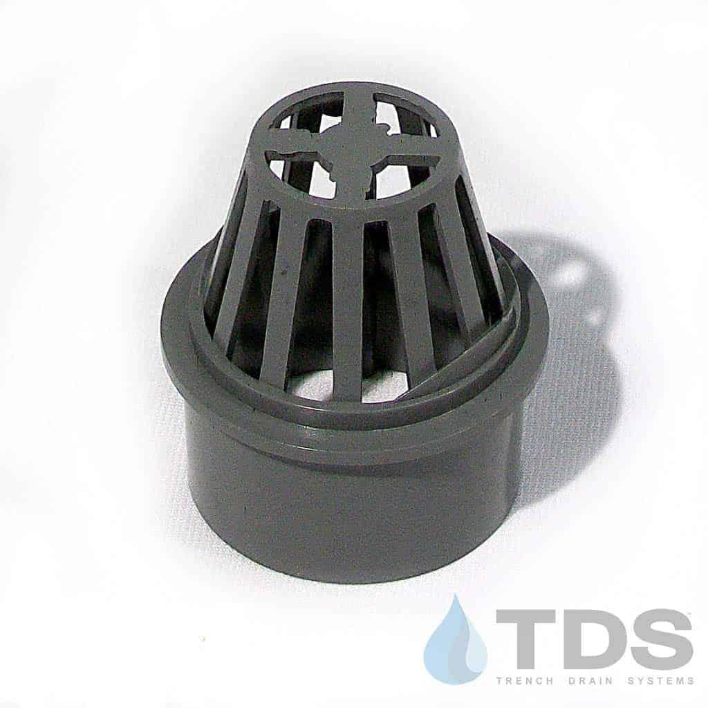 NDS270-2inch-atrium-grate-grey