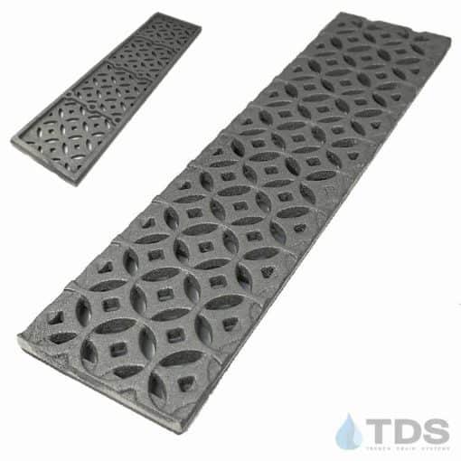 IA-Dura-Slope-CI-grate-Interlaken-raw-6x24-TDSdrains