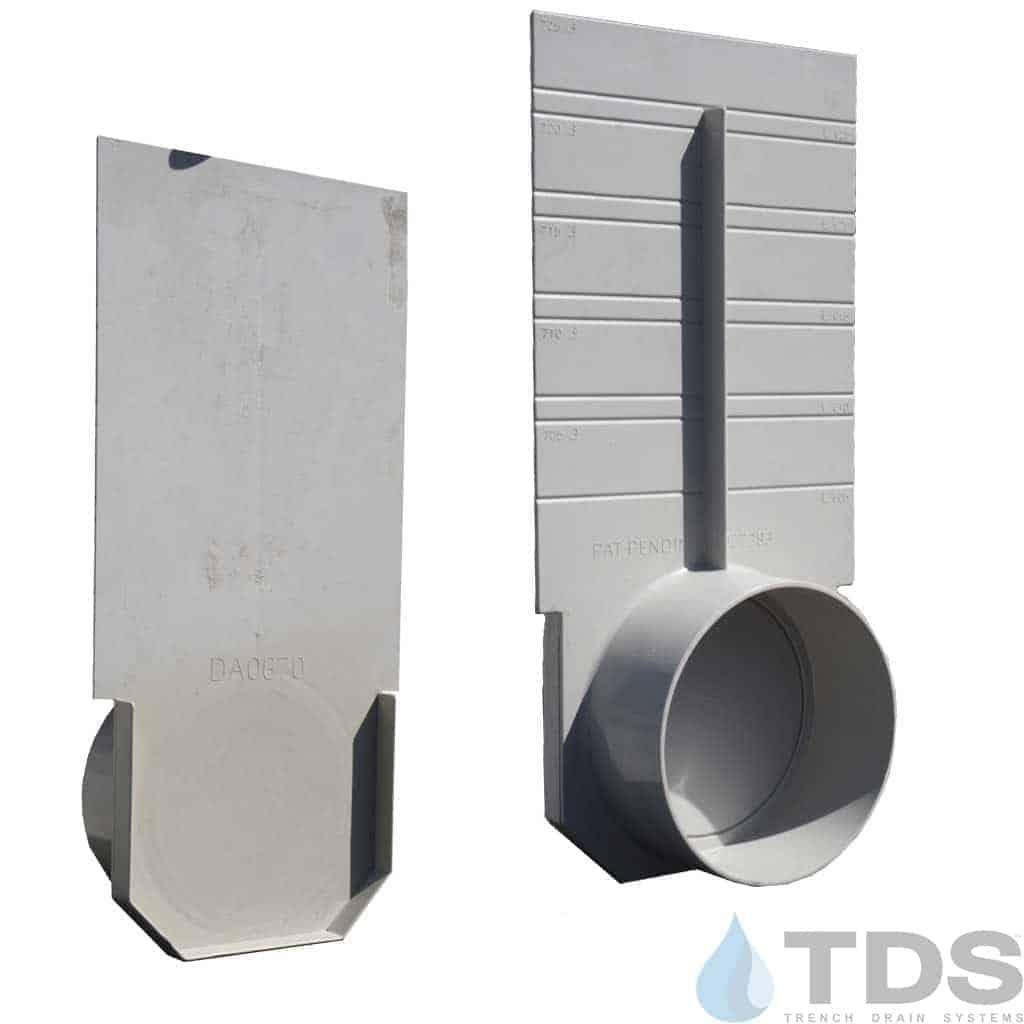 DA0670F-TDS Polycast outlet