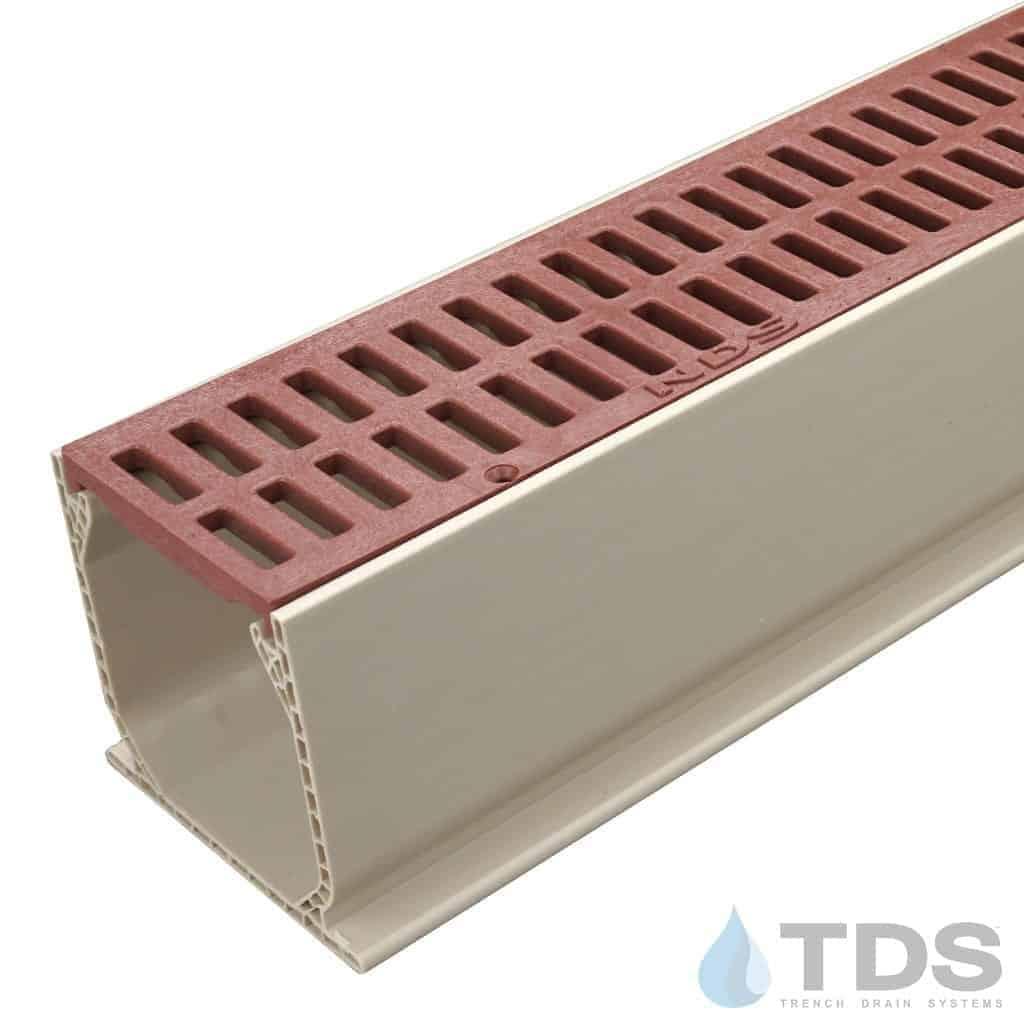 MCKS-551-TDSdrains slotted grate mini channel