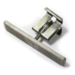 DA3042F locking devices grate hold down