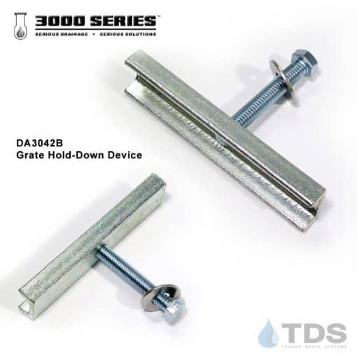 TDS-3000-series-DA3042B-hold-down-device