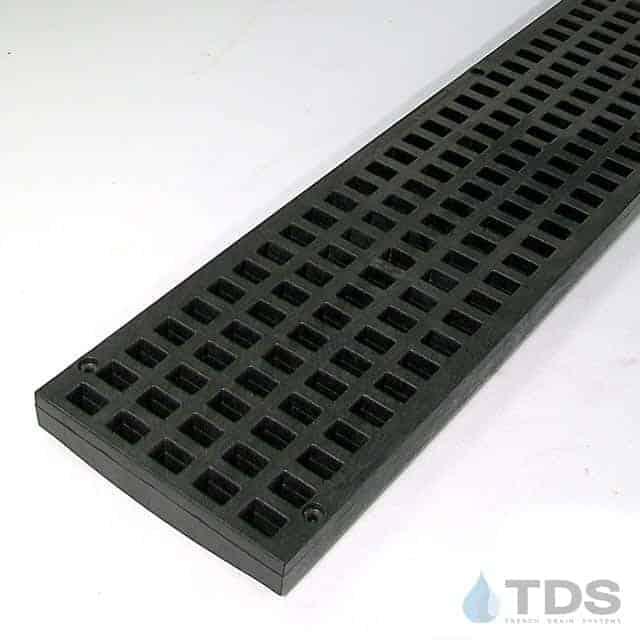 Polylok-plastic-drainage-grate-Black-TDSdrains