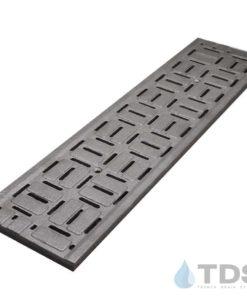 Dura-DecoSlotted-Grate-TDSdrains dura slope deco cast iron grate