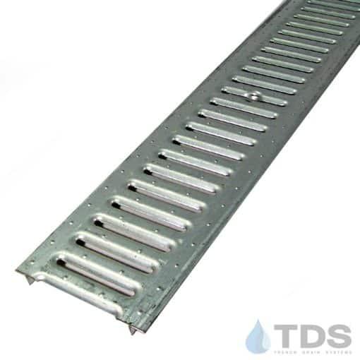 Polycast-DG0442-galv-steel-grate-4ft-TDSdrains