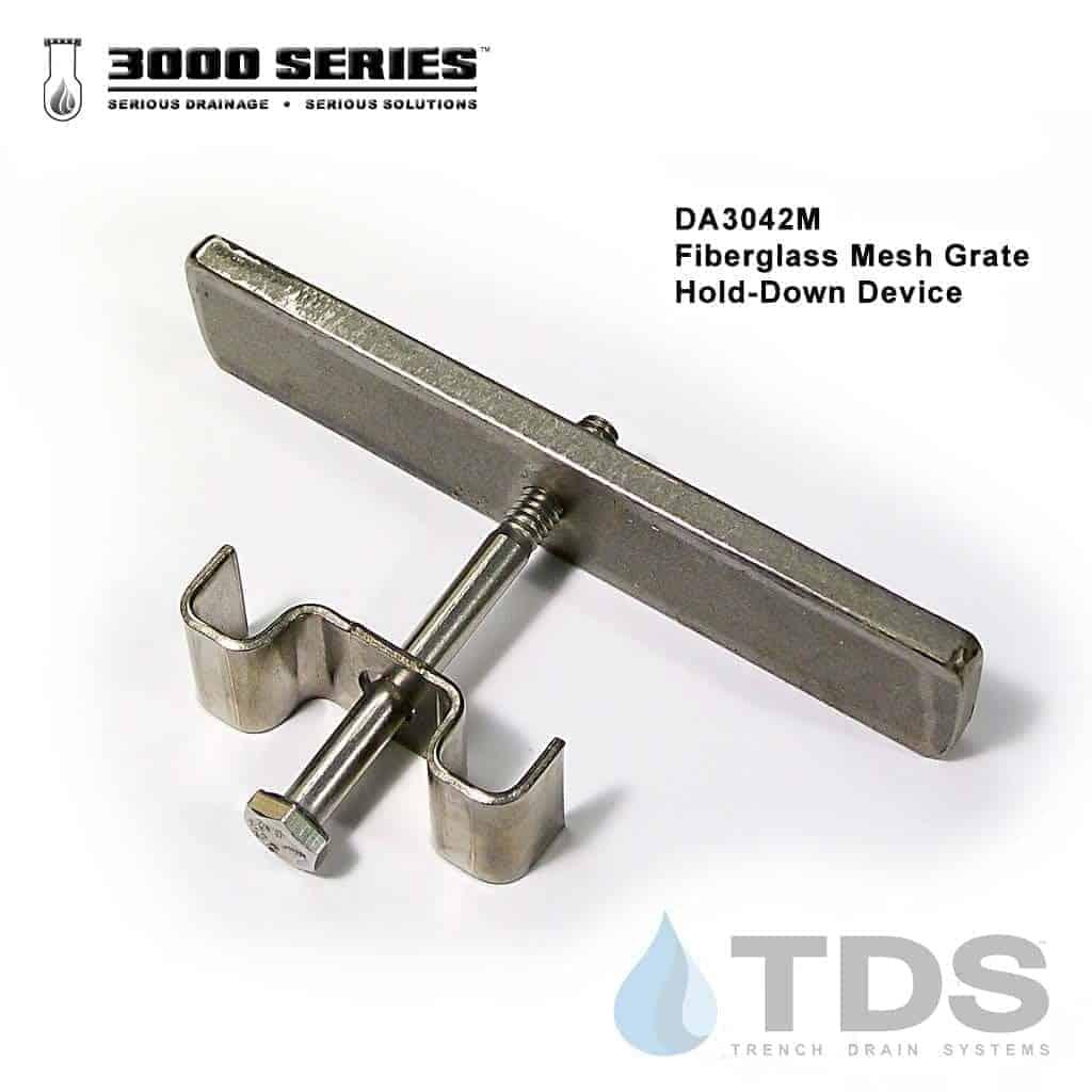 TDS-3000-series-DA3042M-hold-down-device
