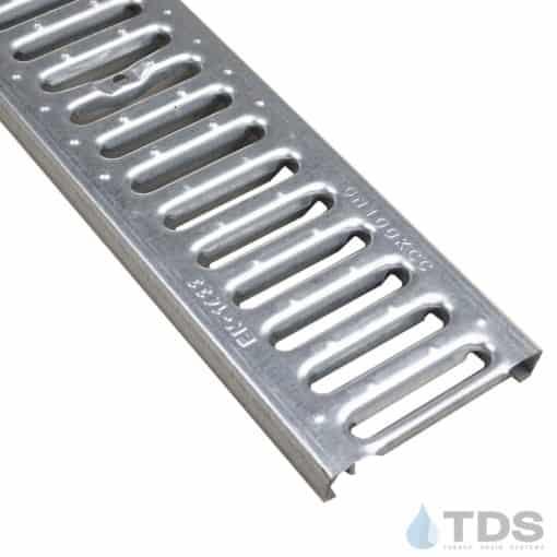 420 ULMA slotted galvanized steel grate