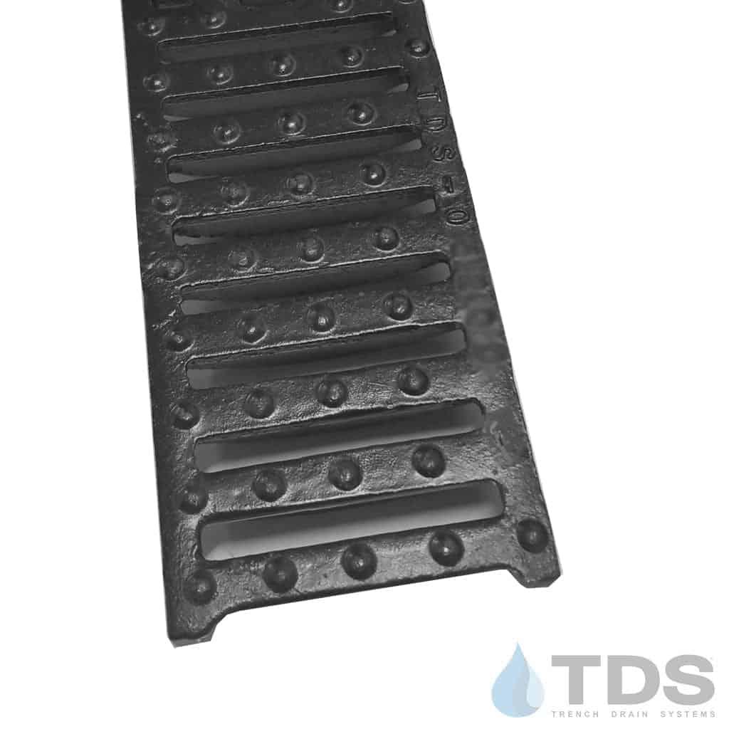 TDS0520D ductile iron class c grate TDS