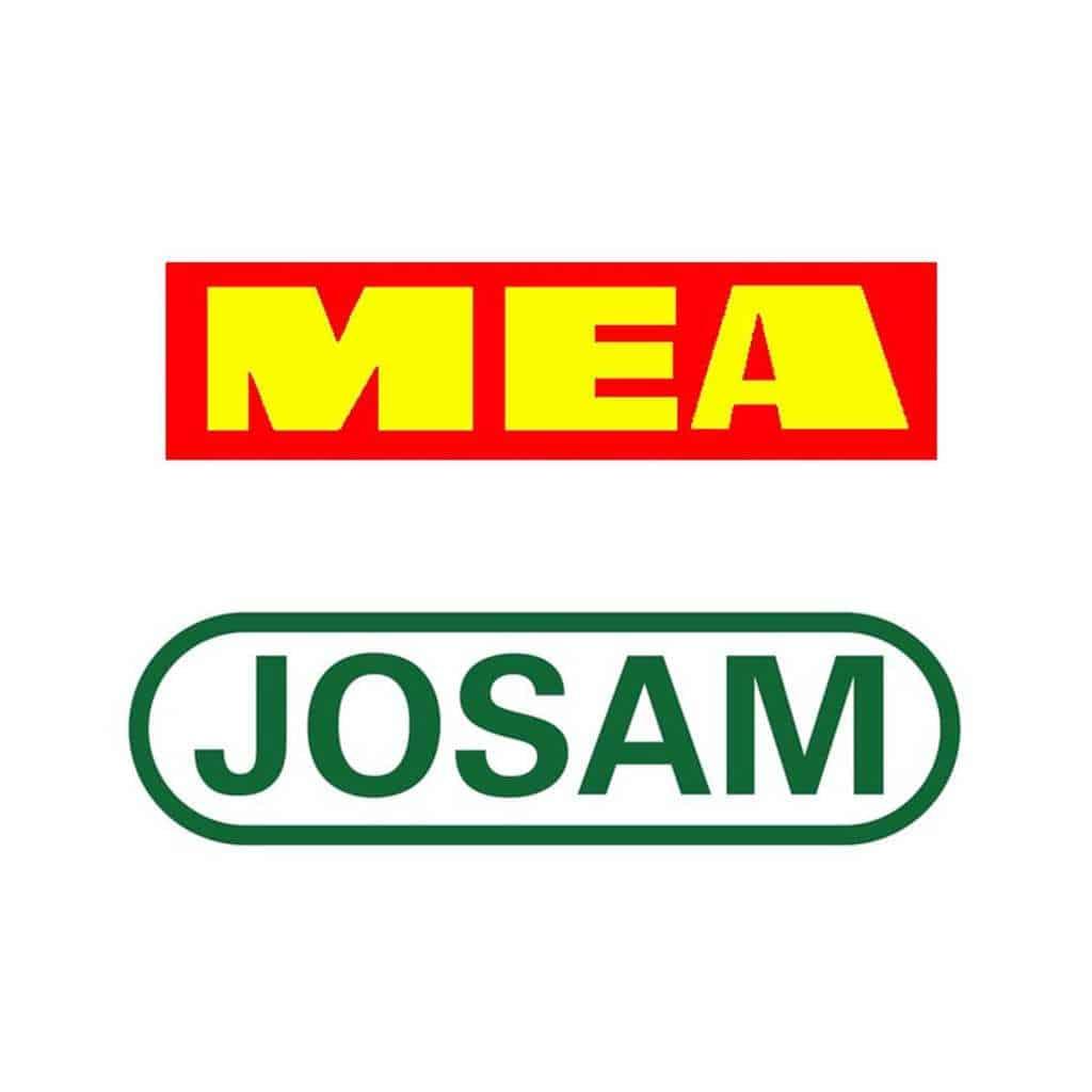 Mea Josam logo