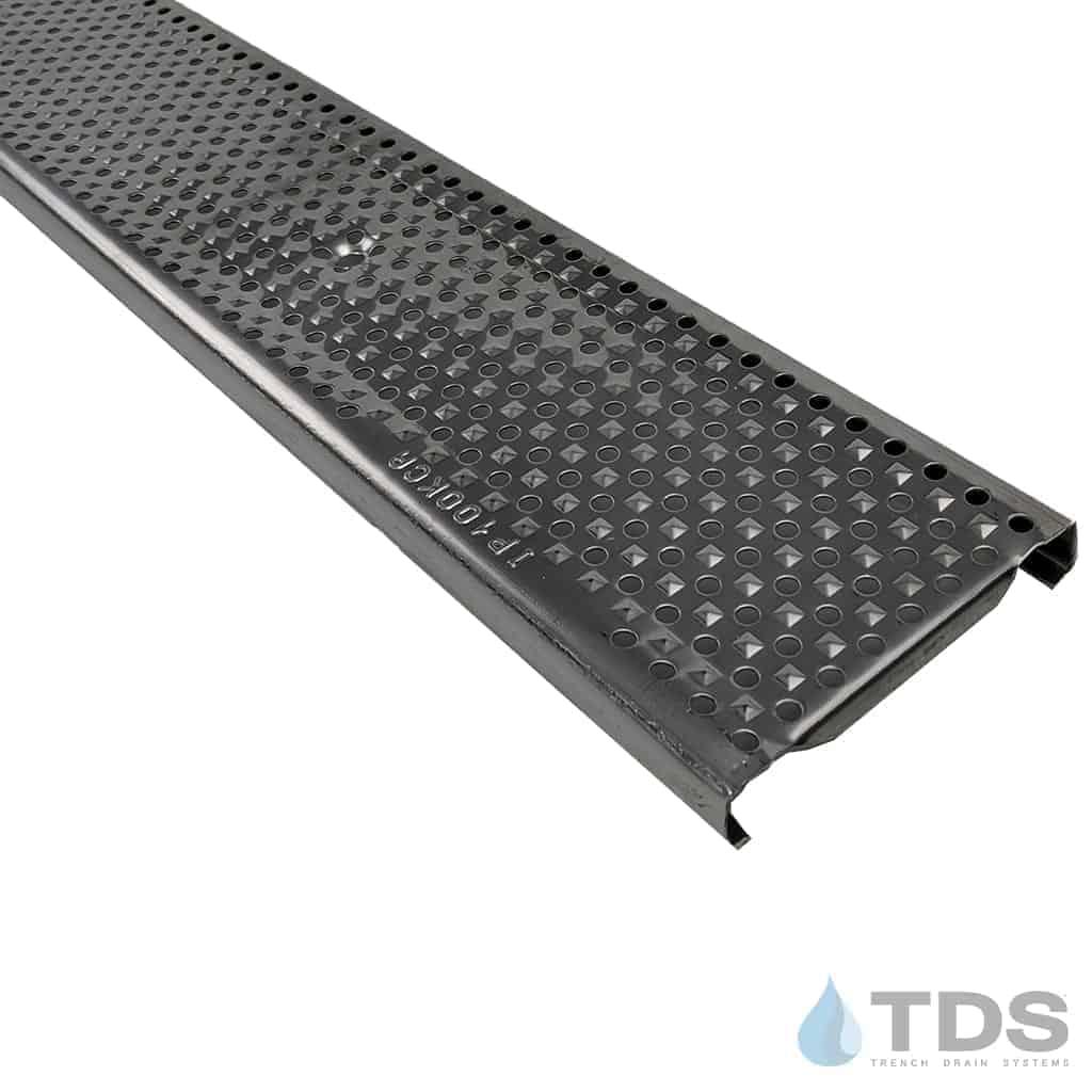 ULMA Stainless Steel Perforated Grate IP100KCA 440_IP100KCAM 441
