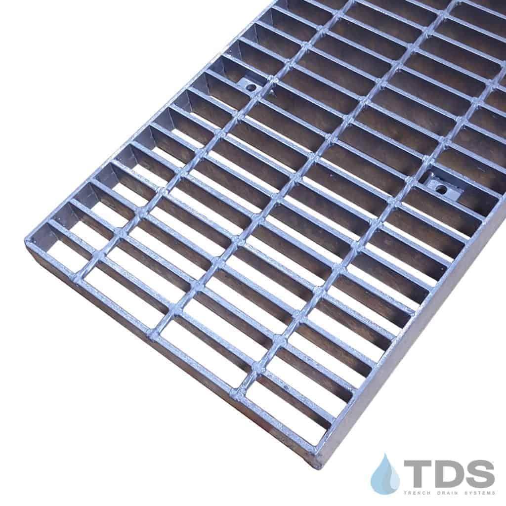 FG1247R Stainless Steel Bar Grate for FP1200