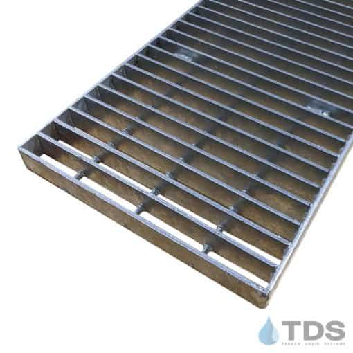 FG1248R Galvanized Steel Bar Grate for FP1200