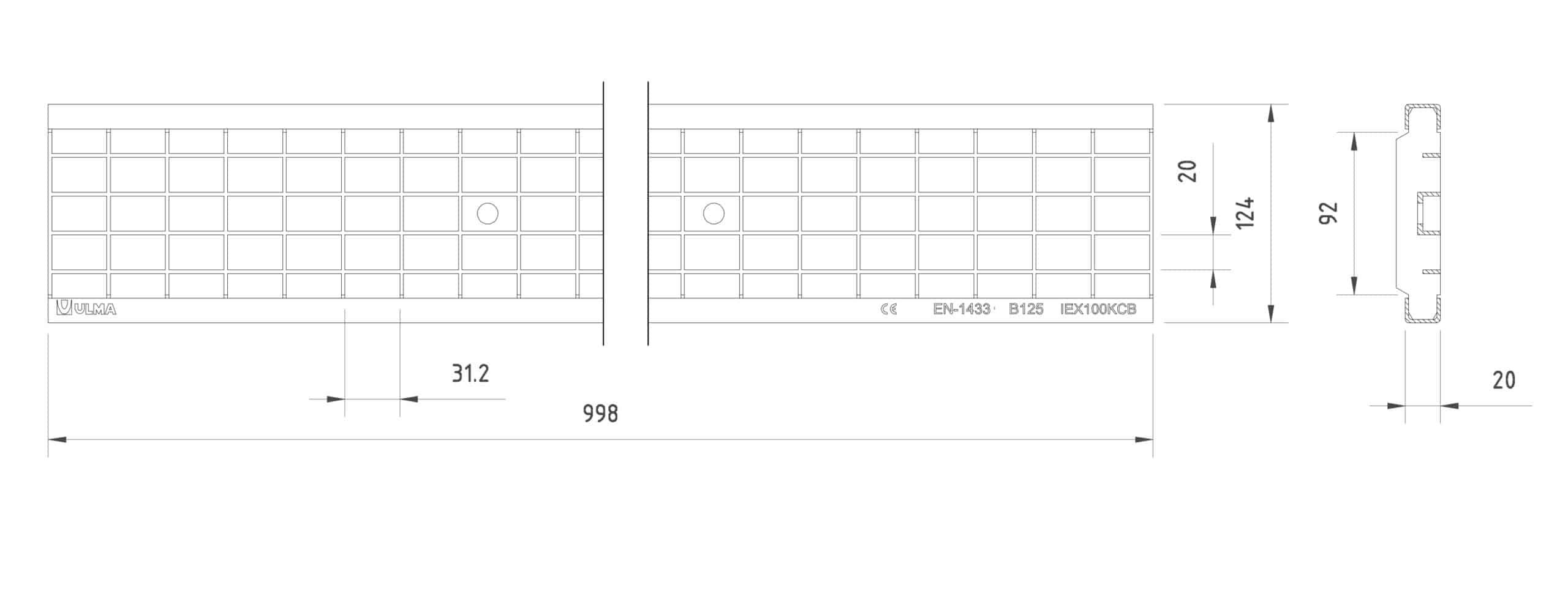 IEX100KCB-EN_TDS432_cut sheet