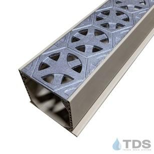 TDS Aluminum Tardis
